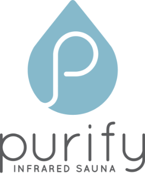 Purify Infrared Sauna logo